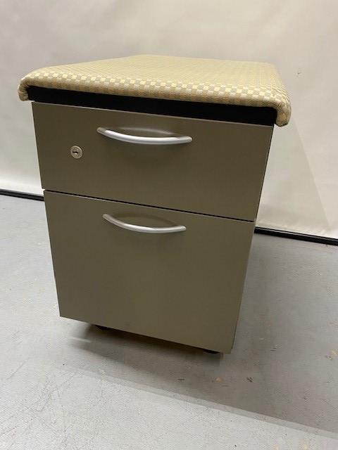 Steelcase Mobile Pedestal