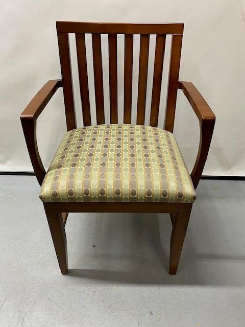 Brayton Wood Side Chair