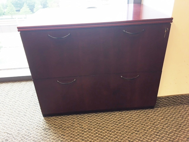 Paoli 2 Drawer Lateral