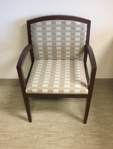 National Guest Chair