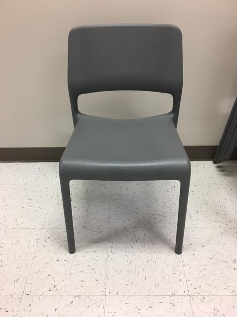Knoll Break Room Chair