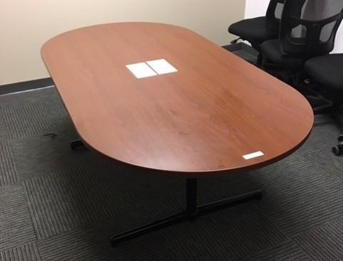 7′ X 42″ Table W/power
