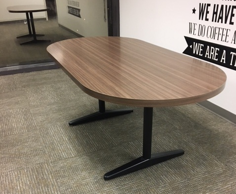 6′ X 3′ Conference Table