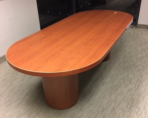8′ X 42″ Conference Table