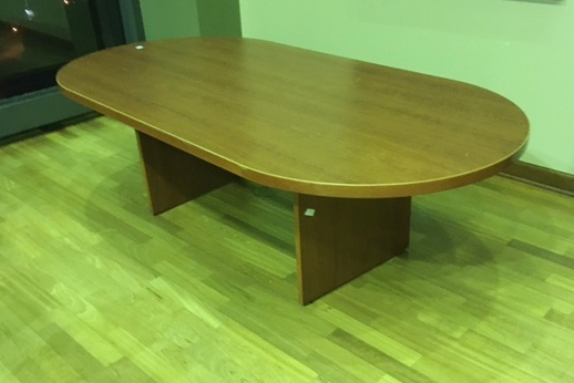 8′ X 4′ Conference Table