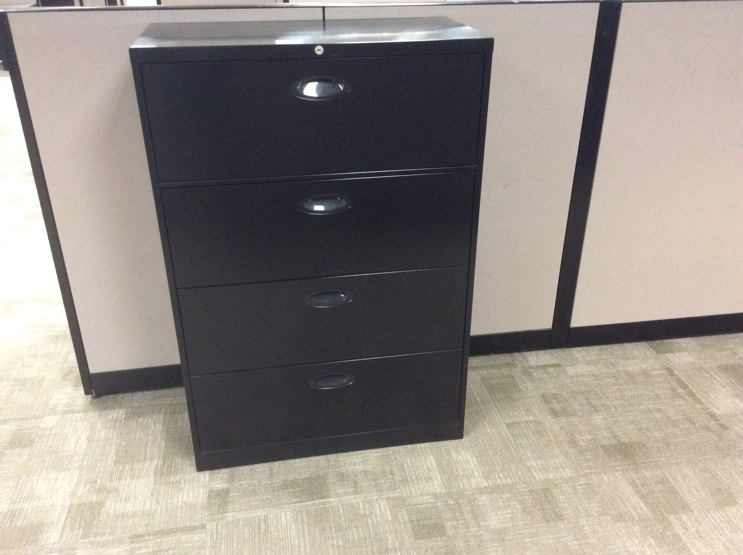 4 Drawer 36″ Laterals